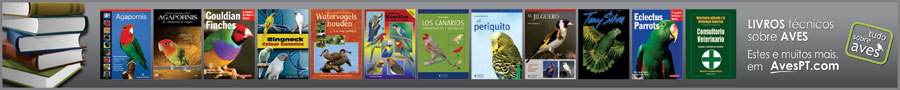 LIVROS sobre AVES - Ver detalhes / Comprar » www.AvesPT.com